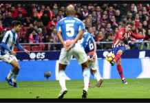 Hasil Espanyol vs Atletico Madrid 3-0, Cukup Imbang Eh Malah Kalah