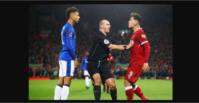 Liverpool Rilis Jersey Tandang yang Blues, Bukan Reds