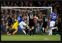 Hasil Everton vs Burnley 2-0, The Toffees Terus Menang!