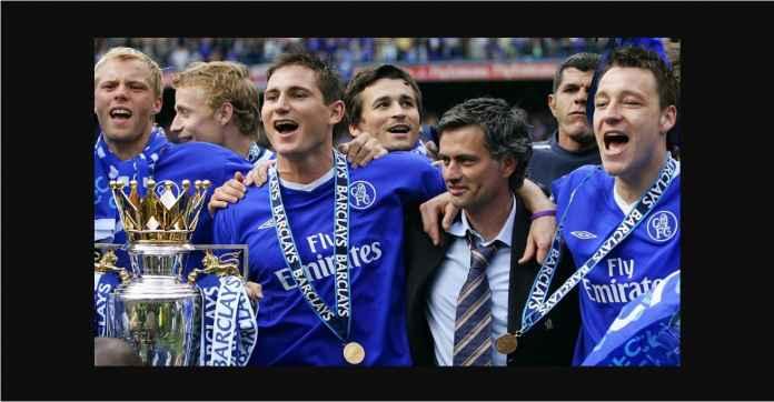 Kenalin Pelatih Baru Chelsea, Mantan Pemain 13 Tahun dan Top Skor