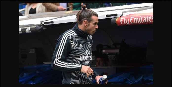 Mengenang Kembali Jasa Gareth Bale Bagi Real Madrid