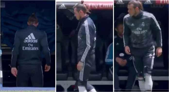 Zidane: Segala Cara Digunakan Real Madrid Singkirkan Gareth Bale