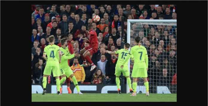 Liverpool Ulangi Kebangkitan Istanbul 2005, 55 Menit Agregat 3-3!
