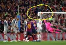 Gol Pertama Lionel Messi Terlalu Mudah, Tapi Lihat Gol Keduanya