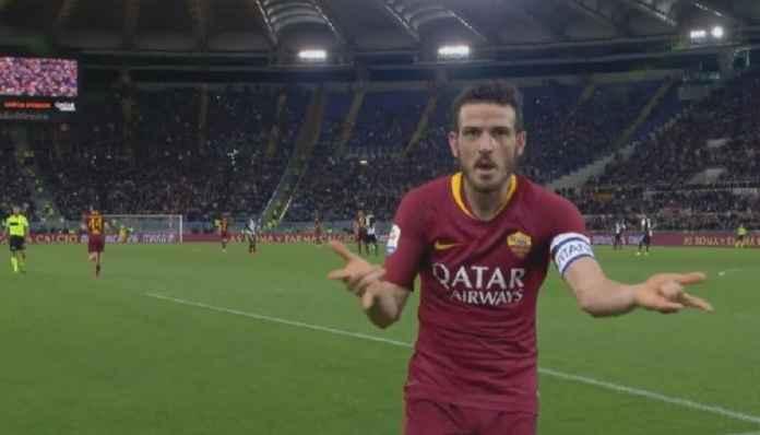 Hasil AS Roma vs Juventus di pekan ke-36 Liga Italia