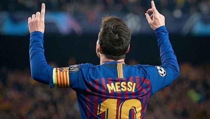 Hasil Barcelona vs Liverpool 3-0, Lionel Messi Tak ...