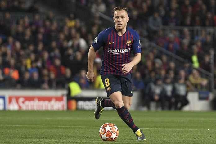Hasil Celta Vigo vs Barcelona dalam pertandingan Liga Spanyol