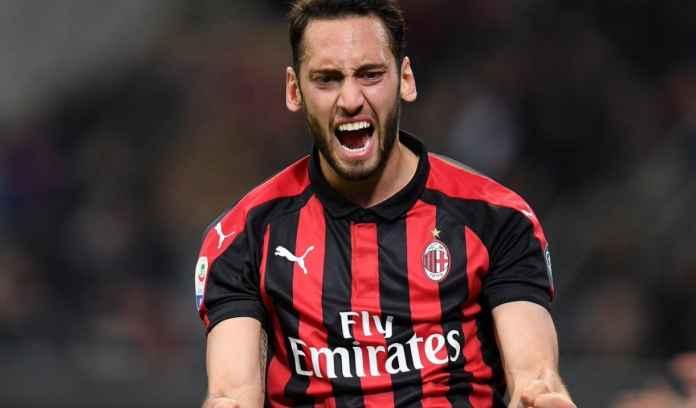 Hasil FIorentina vs AC Milan di pekan ke-36 Liga Italia Serie A