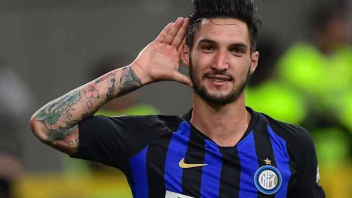Hasil Inter Milan vs Chievo dalam pertandingan Liga Italia pekan ke-36