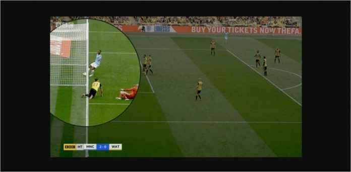 Hasil Manchester City vs Watford 6-0, Man Utd Berterima Kasih