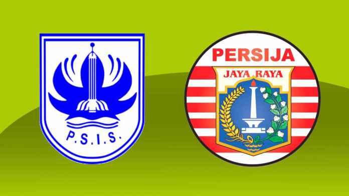 Hasil PSIS Semarang vs Persija Jakarta di Liga 1 Shopee Indonesia