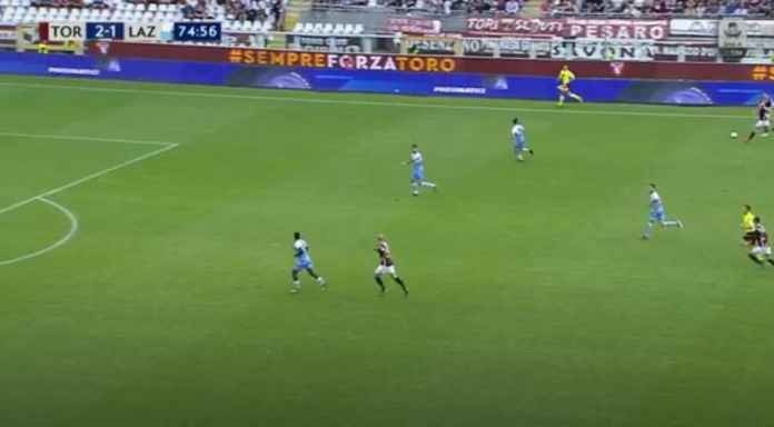 Hasil Torino vs Lazio dalam laga Liga Italia pekan ke-38