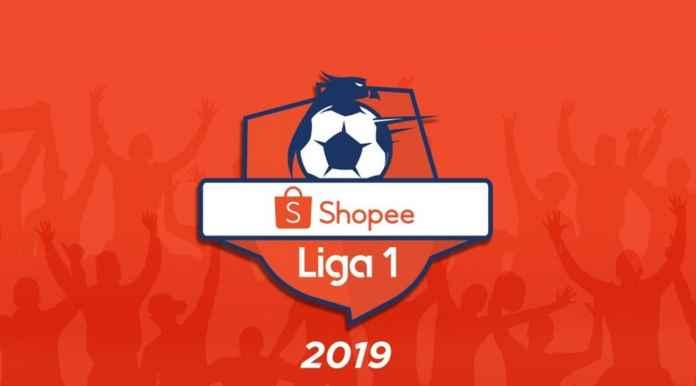 Hasil dan Klasemen Shopee Liga 1 2019