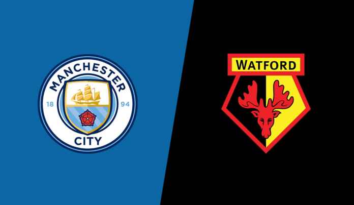 Jadwal Final Piala FA - Manchester City vs Watford