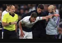 Kejamnya Tottenham, Sudah Pingsan Vertonghen Masih Dipaksa Main