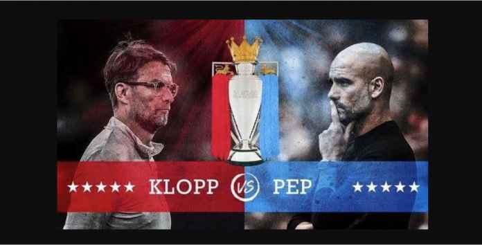 Meme Liverpool Ini Viral Usai Manchester City Menang 1-0 Tadi Malam