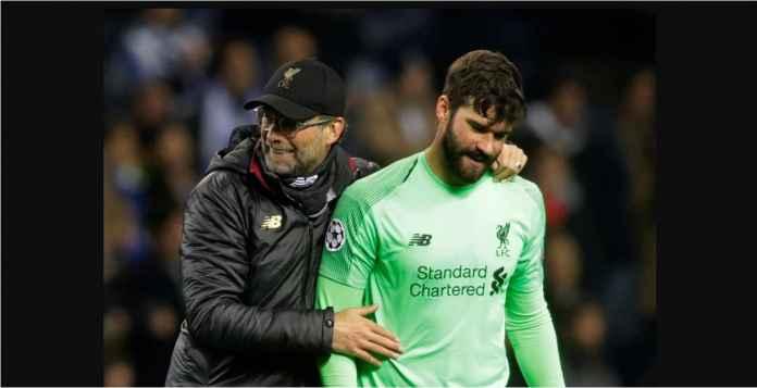 Kiper Liverpool Sudah Ketularan Virus Kepa, Menolak Perintah Pelatih