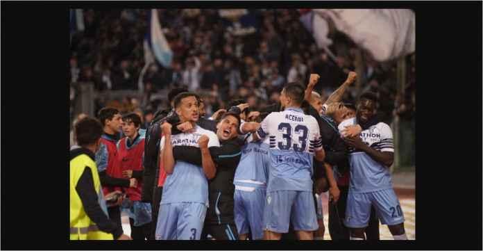 Lazio di Final Coppa Italia Diselamatkan Pemain Argentina 24 Tahun Ini