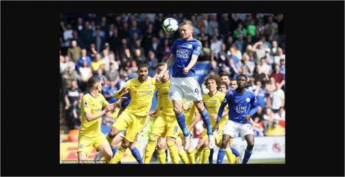 Hasil Leicester City vs Chelsea 0-0, Draw Tapi Bertahan di Urutan Tiga