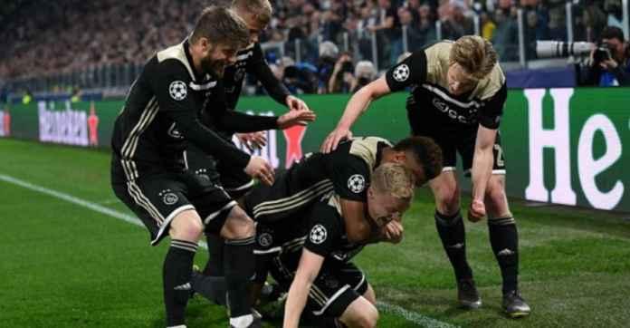 Tampilan Kandang Ajax Jadi Perhatian Jelang Hadapi Tottenham Hotspur
