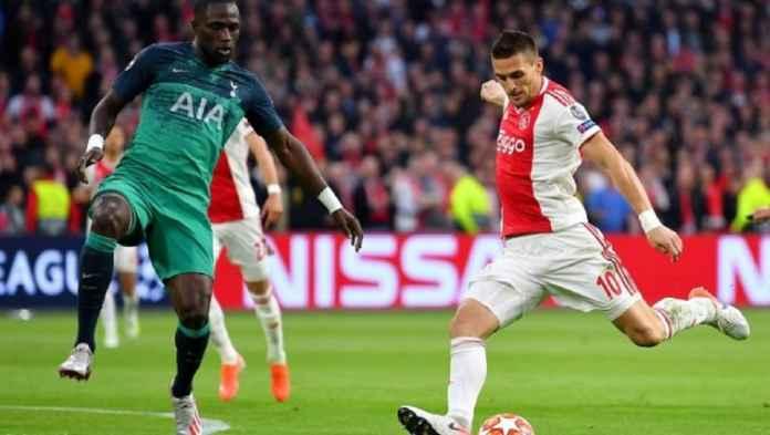 Dusan Tadic: Ajax Tak Pantas Kalah