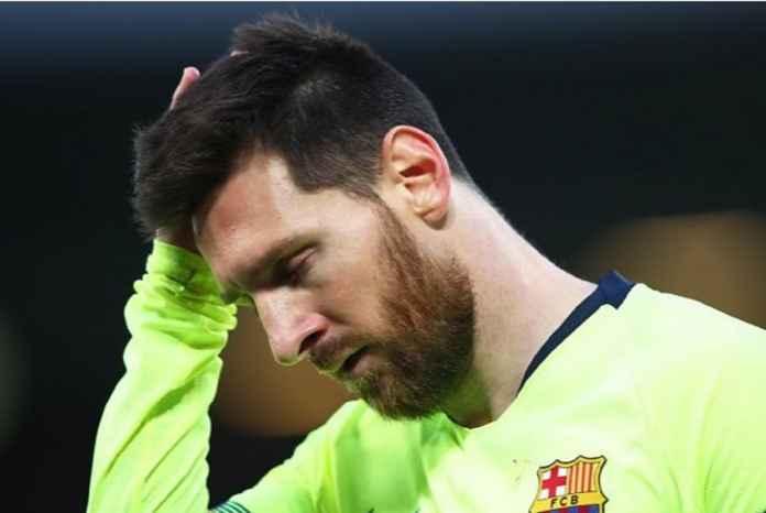 Lionel Messi Diklaim Bisa Segera Pensiun
