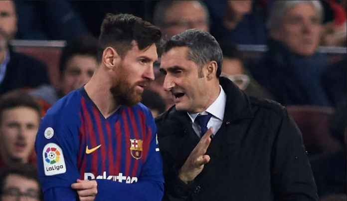 Barcelona Jalankan Resep Ini Menuju Final Liga Champions