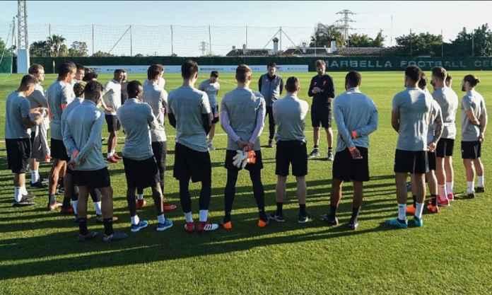 Liverpool Mulai Persiapan di Spanyol Senin (20/5) Ini
