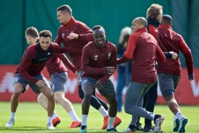 Liverpool Bawa 26 Pemain ke Spanyol, Termasuk Naby Keita