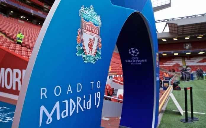 Liverpool Terbang ke Spanyol Jauh Sebelum Final Liga Champions