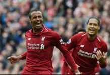 Tottenham Hotspur vs Liverpool: Nikmati Menit Permainan
