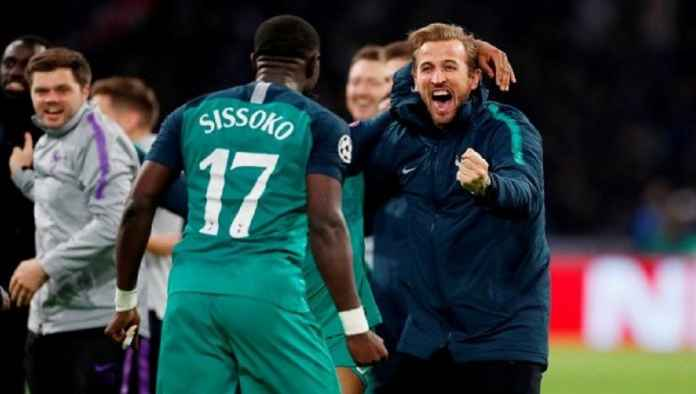 Harry Kane Optimistis Bisa Tampil di Final Liga Champions