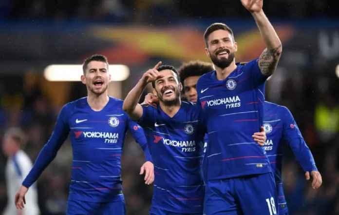 Bertamu ke Eintracht, Chelsea Yakin Menang Lagi di Laga Tandang