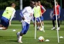 Jelang Chelsea vs Arsenal: Peluang N'Golo Kante 50-50