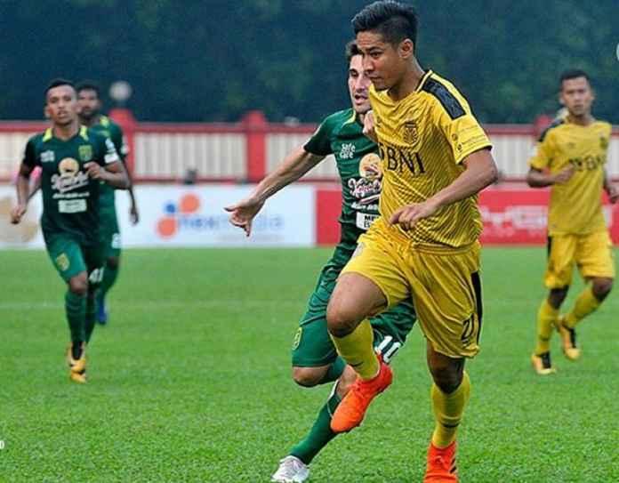 Bhayangkara FC Fokus Hadapi Tuan Rumah Bali United