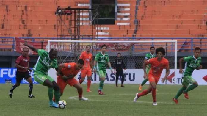 Prediksi Pusamania Borneo FC vs Bhayangkara FC, 16 Mei 2019