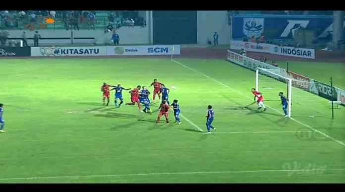 Hasil PSIS Semarang vs Kalteng Putra Skor 1-2, Isen Mulang Berhasil Balas Dendam!