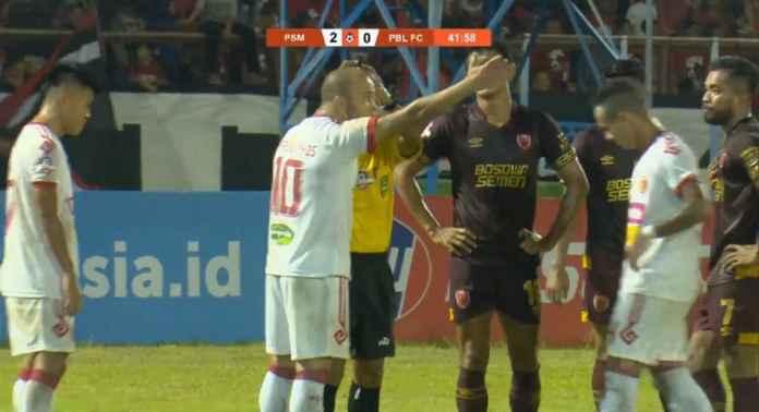 Hasil PSM Makassar vs Badak Lampung FC Skor 4-0, Kemenangan Meyakinkan!
