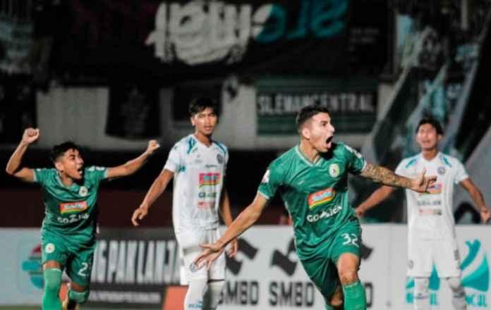 PSS Sleman vs Semen Padang, Laga Penuh Gengsi Dua Tim Promosi