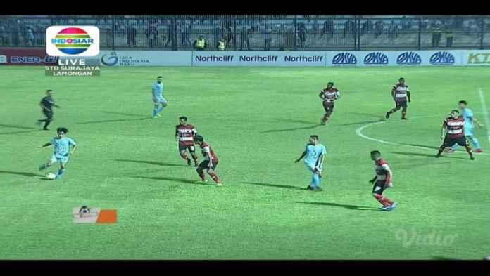 Hasil Persela Lamongan vs Madura United Skor 1-5, Gagal Pertahankan Rekor Kandang