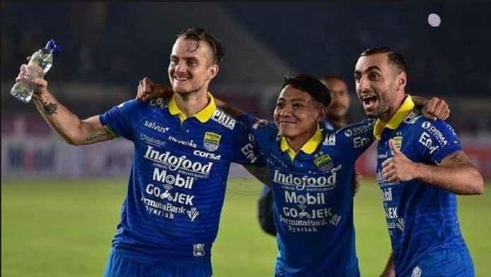 Semen Padang vs Persib Bandung: Waspada Lini Depan Sang Tamu