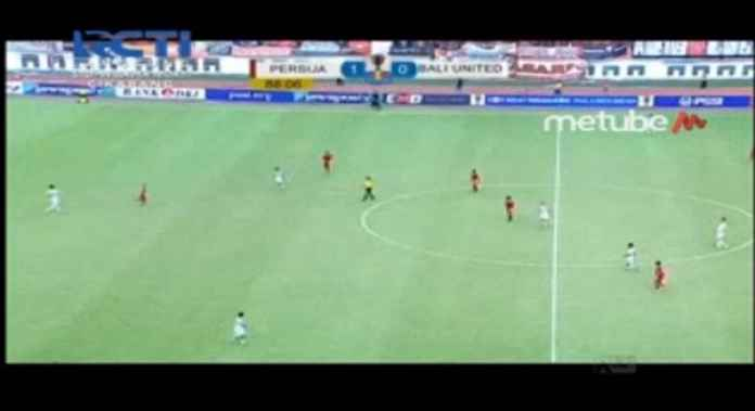 Hasil Persija Jakarta vs Bali United Skor 1-0, Macan Kemayoran Melaju ke Semi Final