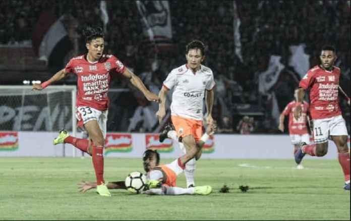 Prediksi Bali United vs Persija Jakarta, 31 Mei 2019