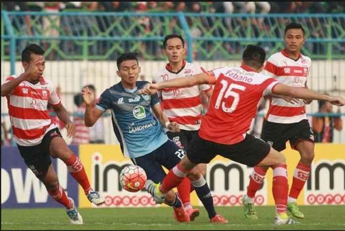 Prediksi Persela Lamongan vs Madura United, 17 Mei 2019