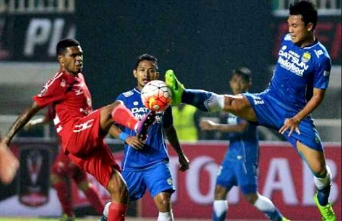 Prediksi Semen Padang vs Persib Bandung, 29 Mei 2019