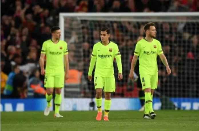 Liverpool Bakal Rugi Jika Barcelona Jual Philippe Coutinho