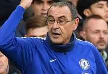Ini Cara Selamatkan Masa Depan Maurizio Sarri di Chelsea