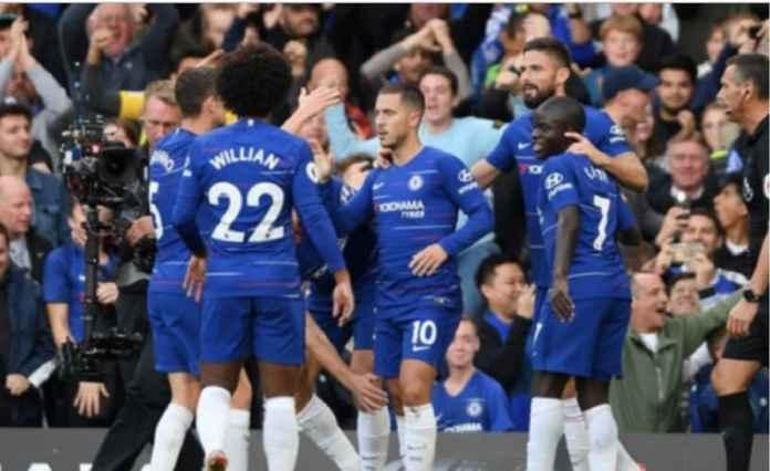 Chelsea akan Gagalkan Rencana Transfer Arsenal
