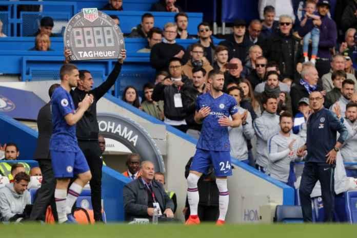 Gary Cahill Masih Ingin Merumput Usai Tinggalkan Chelsea