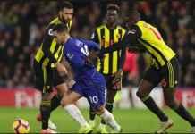 Chelsea Harus Hormati Keputusan Eden Hazard Gabung Real Madrid